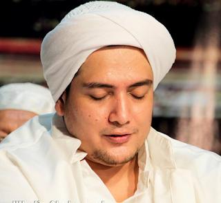 Biodata Biografi Profile Habib Hilmy Terbaru and Lengkap