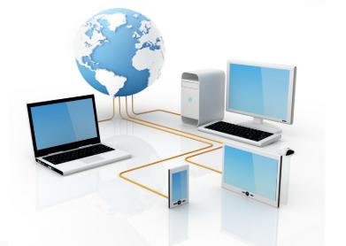Koneksi Intenert Sharing Ethernet to ethernet
