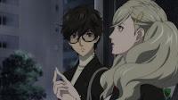 Ren meets Ann