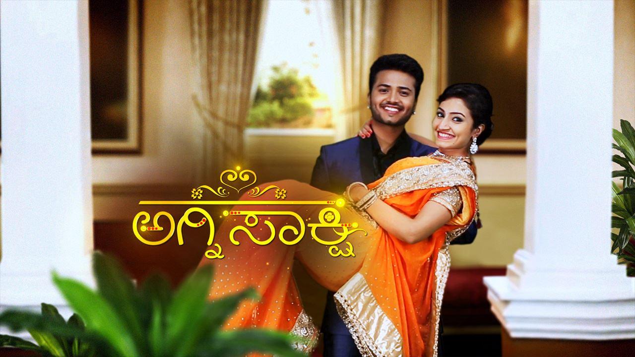 Indian Entertainment Portal : Agnisakshi - Episode 691 (HD)