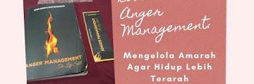 Review Buku Anger Management: Mengelola Amarah Agar Hidup Lebih Terarah