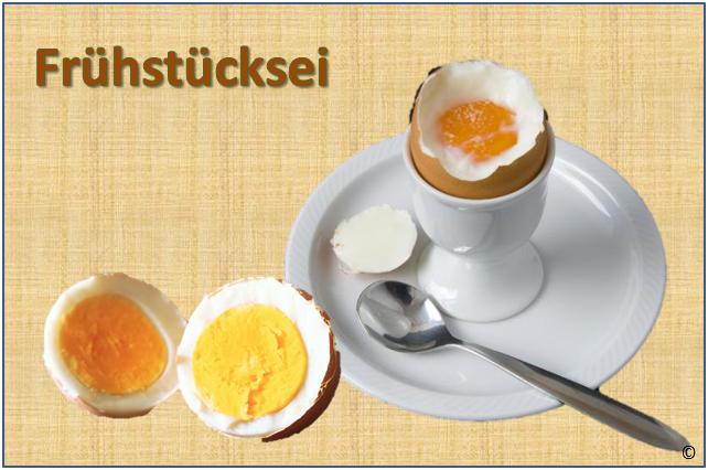 Täglich ein Ei? (Meistens) kein Problem! - Dianol