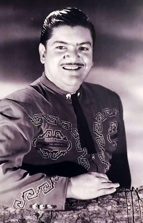 Lyrics de Jose Alfredo Jimenez