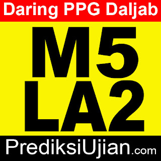 Jawaban Formatif M5 LA2 Profesional - Duscussion Text