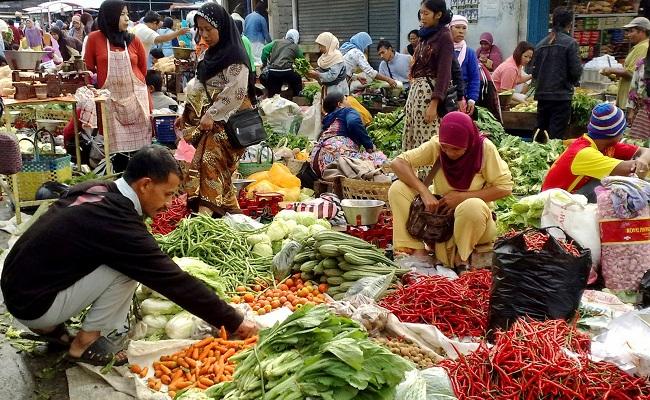 Ciri-ciri Pasar Persaingan Sempurna