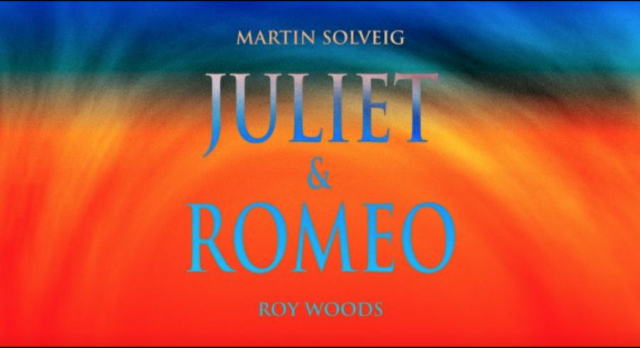 Juliet & Romeo, Martin Solveig, Roy Woods, suoneria gratis