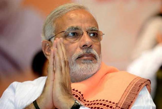 मैंने एक बहुमूल्य मित्र खो दिया: PM मोदी - newsonfloor.com