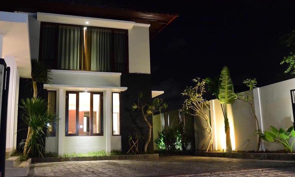 Sewa Villa Di Bali Untuk Rombongan