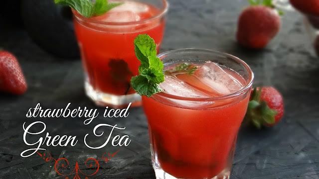 flavor  Iced Green Tea