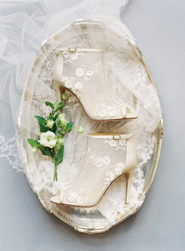 4637de1e0cb3 Another favorite is a very special edition of the Priscilla lace slipper!  We thought up the idea of designing lace slippers after receiving multiple  ...