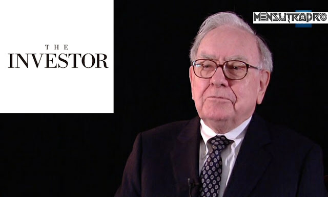 Warren Buffett the intelligent investor