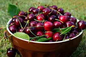 Manfaat Buah Cherry Untuk Asam Urat