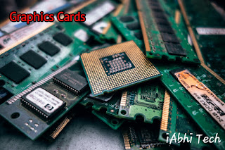 Replace Graphics Card - iabhitech