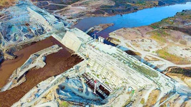 تفاصيل الاتفاق المبدئي بشأن ملء سد النهضة بين مصر وإثيوبيا والسودان