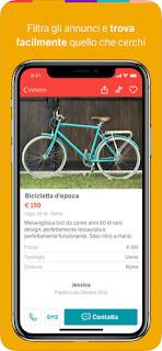 Subito.it, l'app si aggiorna alla vers 6.72.0