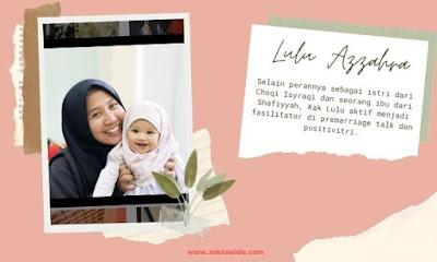 Lulu Azzahra