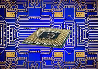Pengertian Input, Memory, Control, Aritmatic Dan Output