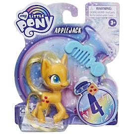 My Little Pony Potion Pony Single Applejack Brushable Pony
