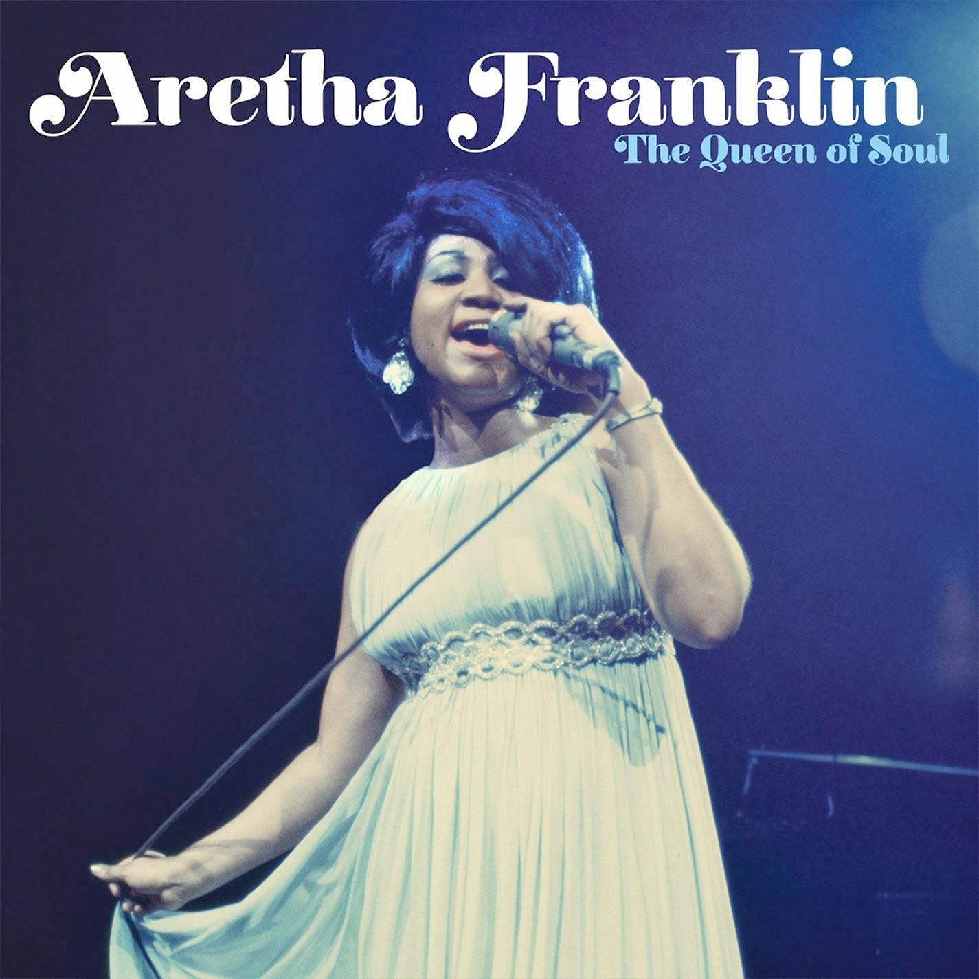 aretha franklin queen of soul the atlantic recordings rar