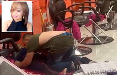 Asesino de estilista dominicana enfrenta cadena perpetua | @EntreJerez