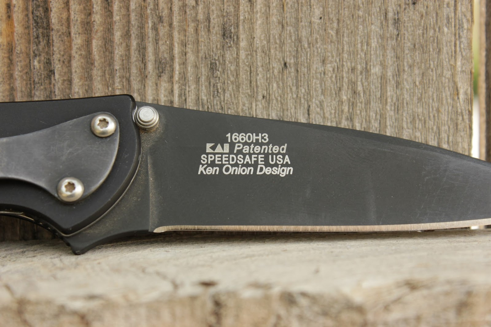 American-Made Steel - Knives Made In The USA | American Made