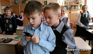 The gains and dangers of using smartphone by secondary school students