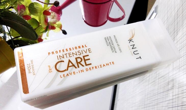 Protetor Térmico para cabelos Loiros Platinados
