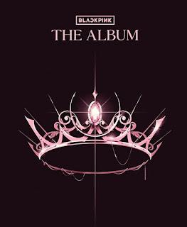 Album Blackpink Terbaru