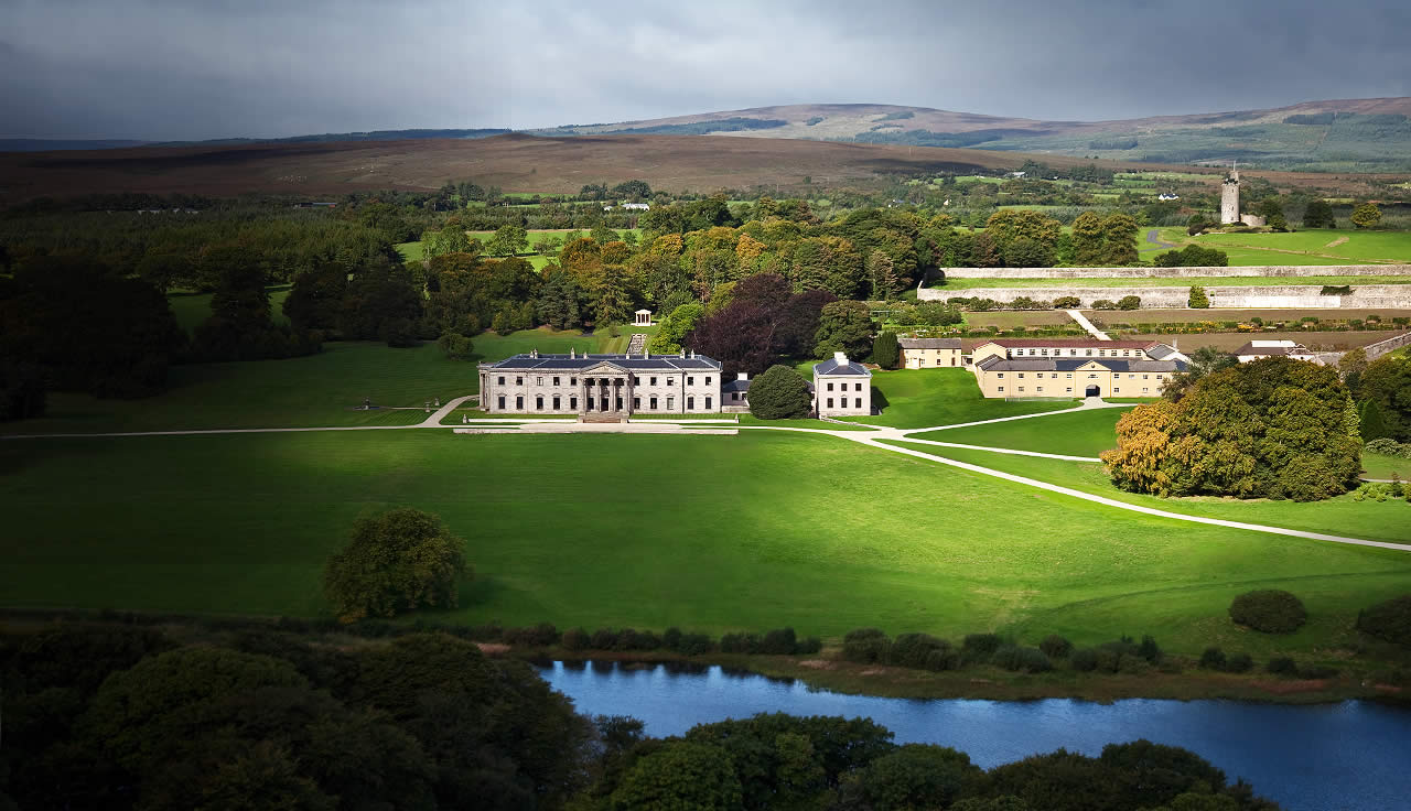 Spa Hotels N Ireland