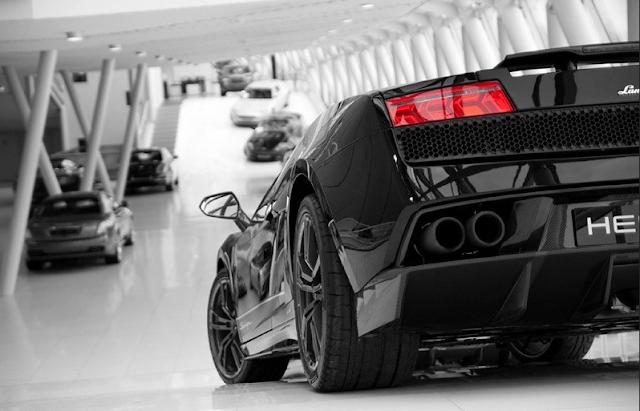Launch Automotive Diagnostic Terminal