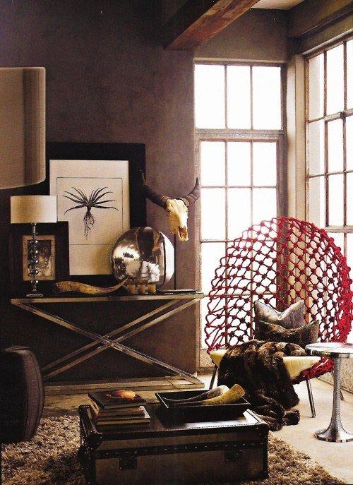 art africain design