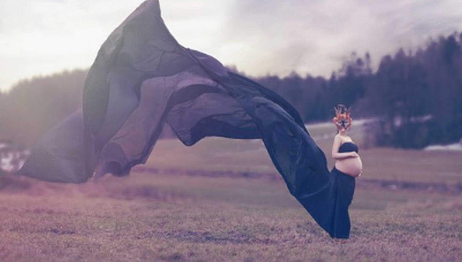 ♟ Hangat Arti mimpi hamil sebelum menikah