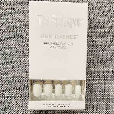 Red Aspen nail review