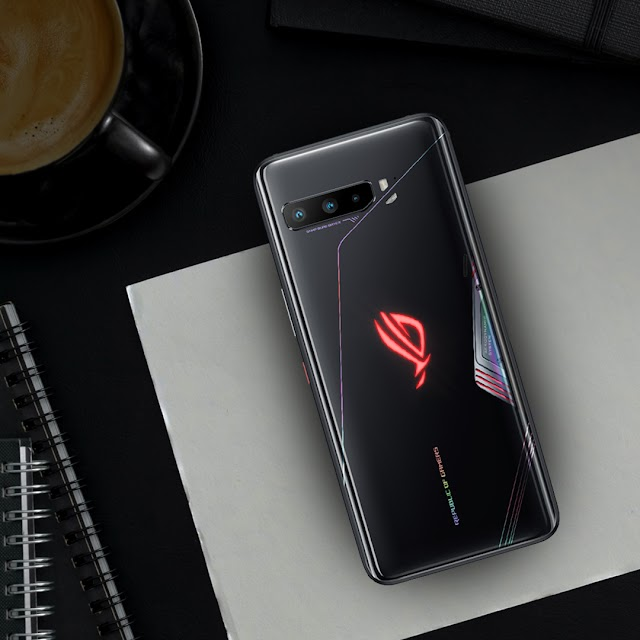 ASUS ROG Phone 3 Review - The King of Gaming Smartphones is Back With New Features!