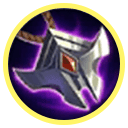 Mobile Legends Items Magical necklace of the Durance