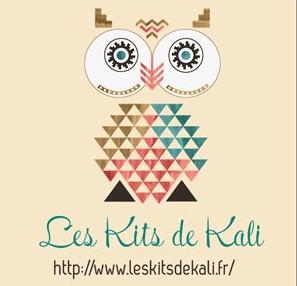 DT Les kits de Kali