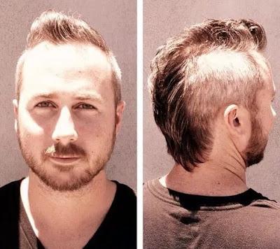 foto rambut pendek pria terbaru untuk misisi
