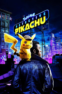Pokemon: Detective Pikachu, trailer, 2019, Movie, KinoCheck, Pokemon: Detective Pikachu trailer, Family, Ryan Reynolds, Detective, Pikachu, Pokemon, Live Action