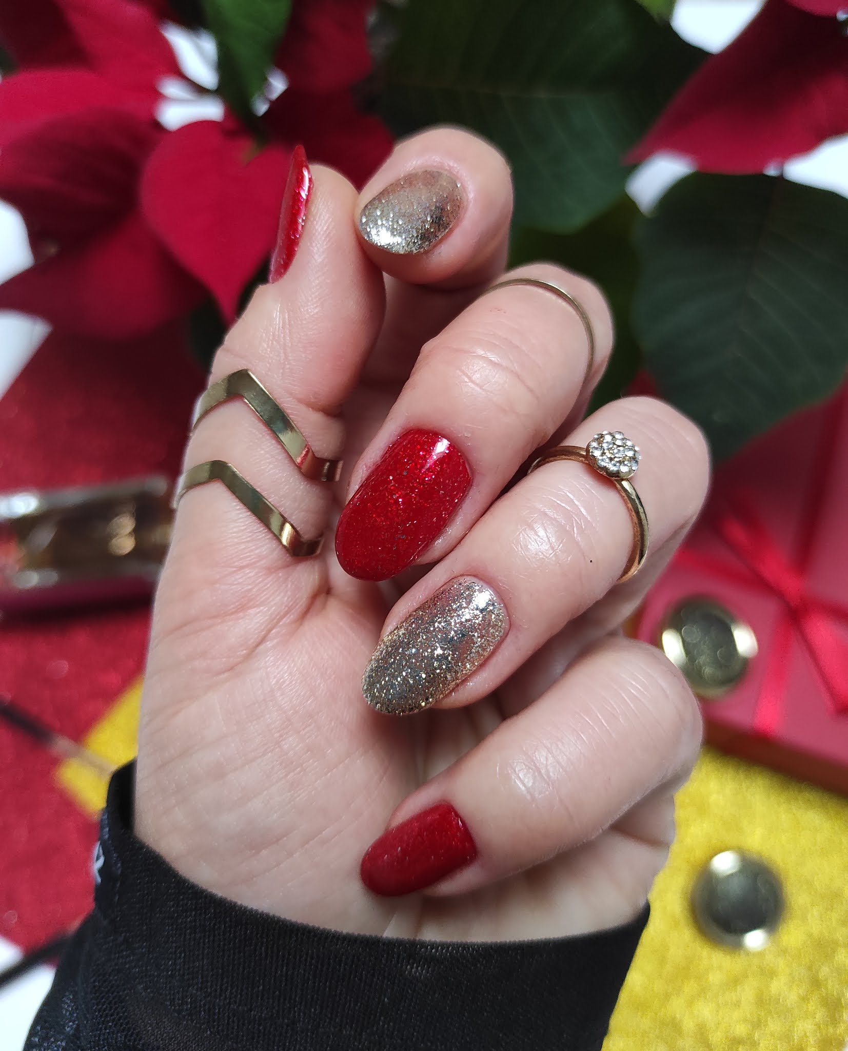 glam stars nc nails company