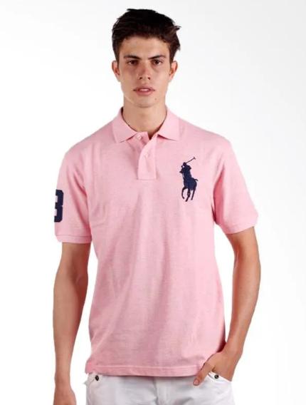 Polo Shirt Untuk Pilihan Fashion Anda