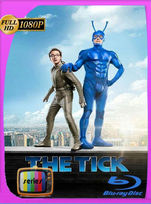 The Tick Temporada 1 Completa HD 1080p Latino [GoogleDrive] [tomyly]