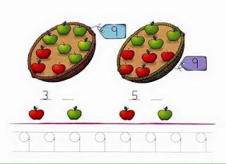 19959335 307885019622312 6901681636947495280 n - أوراق عمل رياضيات رائعة للأطفال