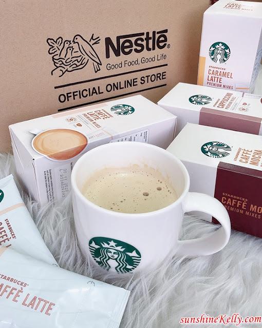PG Mall, Nestle, Nestle x Starbucks ,Nestle x Starbucks Premium Coffee Mixes, Starbucks Premium Coffee, Online Shopping, Starbucks, Top Spender Contest, Online Contest, PG Mall Nestle Top Spender, Lifestyle