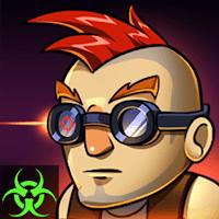 Zombie Idle Defense Unlimited (Cash - Gems) MOD APK