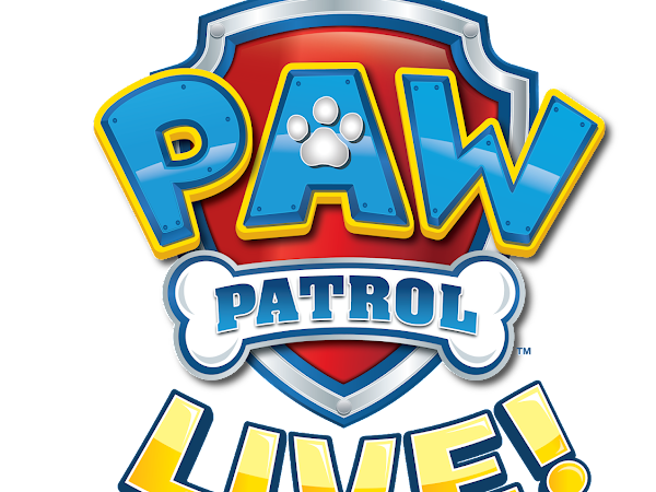 Paw Patrol Live is Coming to Charlotte this September + Family 4 Pack of Tickets #Giveaway