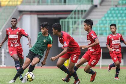 Jadwal Program Pemusatan Latihan Timnas Indonesia U-16