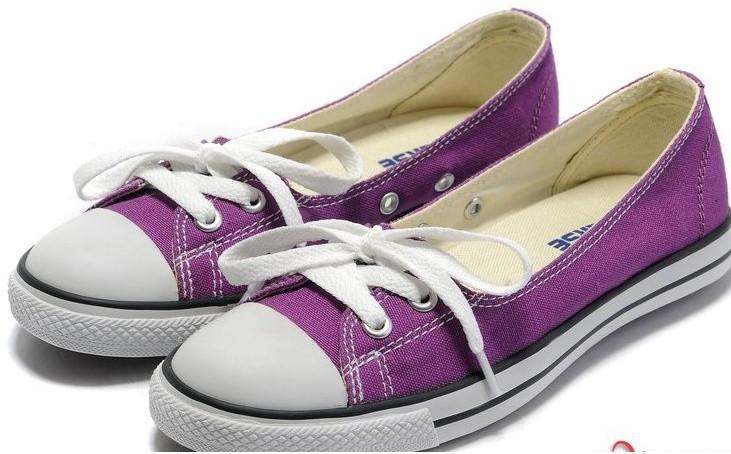 trend fashion: sepatu converse untuk wanita