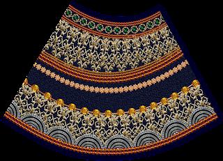Textile-print-jwellery-ghera-design