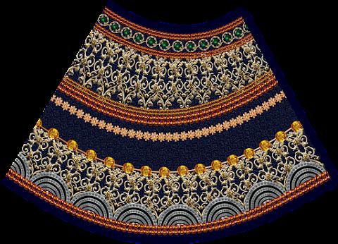 Textile-print-jwellery-ghera-design-7011