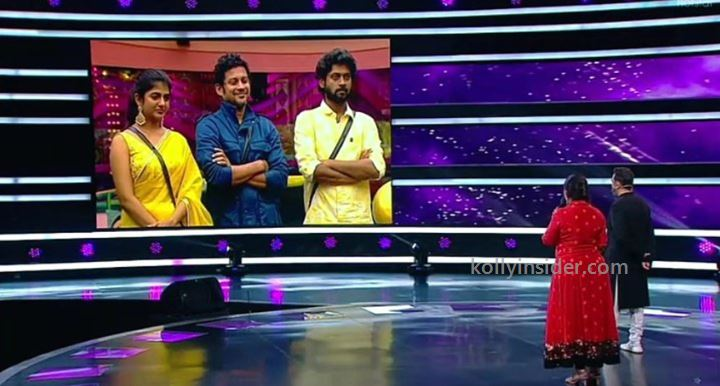 Bigg Boss Tamil: Archana out! Will Anbu gang dissolve?